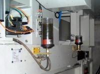 Automatyczne smarowanie łożysk w urządzeniu do prób systemów hamulcowych