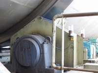 Smarowanie łożysk rolek podporowych – 1 Memolub na łożysko