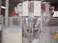 Smarowanie uszczelnień w urządzeniu do workowania cementu